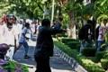 Bertemu di SPBU Pangandaran, Dua Kelompok Pelajar Bentrok