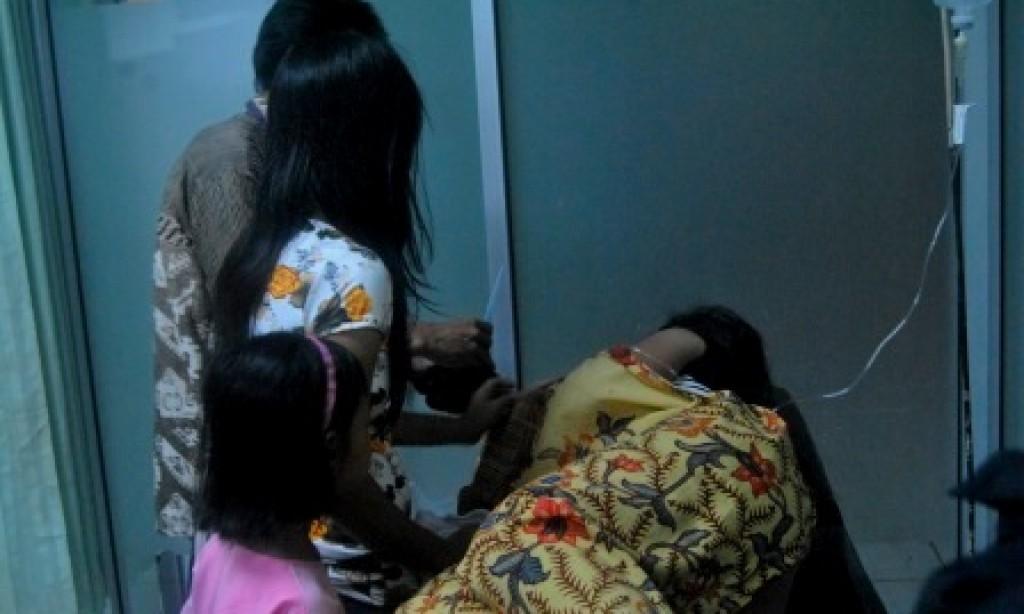 Tolak Minum Miras, Gadis Remaja Diperkosa Dua Pemuda