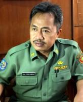 Kabag Humas Setda Pemkab Ciamis, Drs. Uga Yugaswara, M.Si