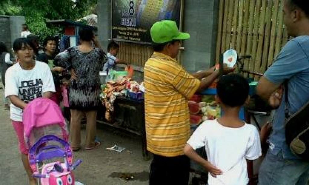 Penataan Bantaran Ciroas Disambut Positif DPRD Banjar
