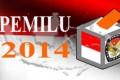 Penertiban Atribut Kampanye Caleg di Ciamis Terganjal SK Bupati