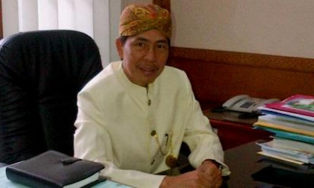 Pj. Bupati Pangandaran Ingin Jadi Staf Ahli Pemprov