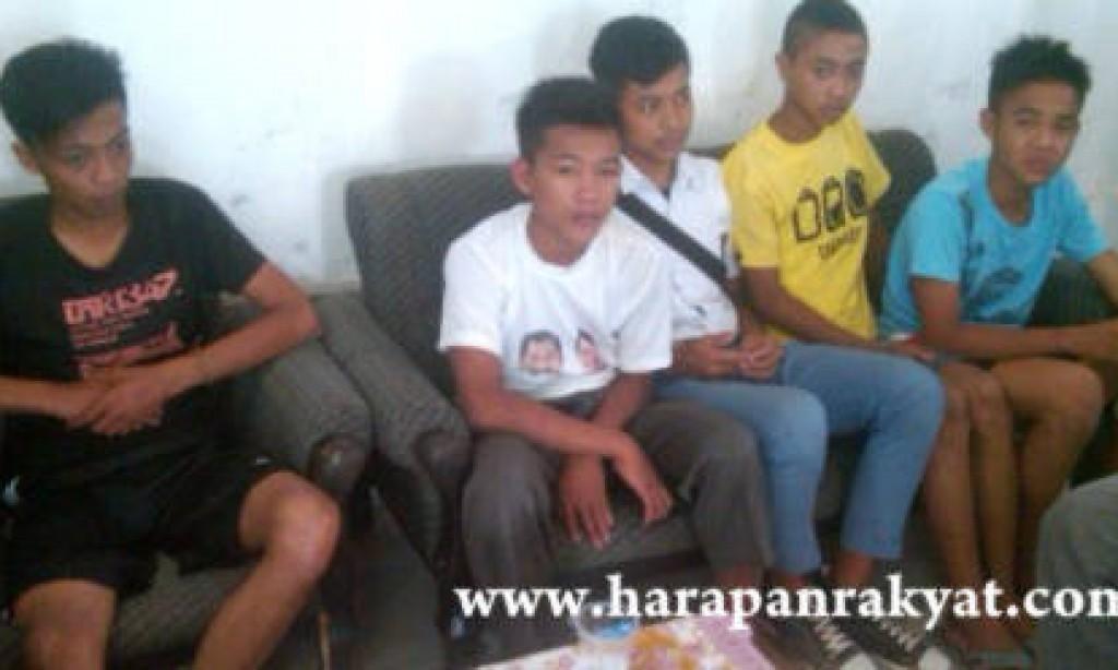 """""""Diheureuyan"""" Jurig, Alasan 6 Pelajar Ciamis Tersesat di Gunung Sawal"""