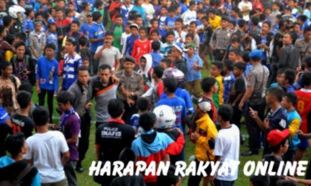 Laga PSGC, Panpel: Jika Suporter Ciamis Ricuh, Laga Akan Dipindah