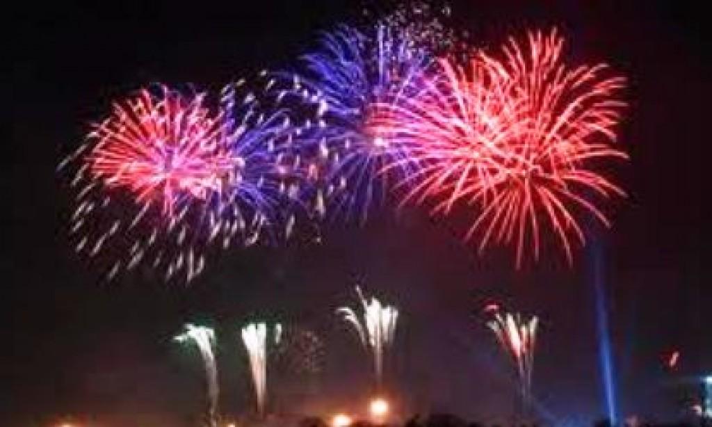 Sambut Tahun Baru 2014, Pesta Kembang Api Bakal Digelar di Pangandaran