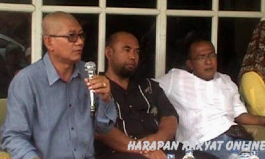 Meski ke Daerah Terpencil, Kang Agun Tetap Temui Konstituennya