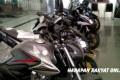 PT. Netral Jaya Pangandaran, Pamerkan Motor Honda Terbaru