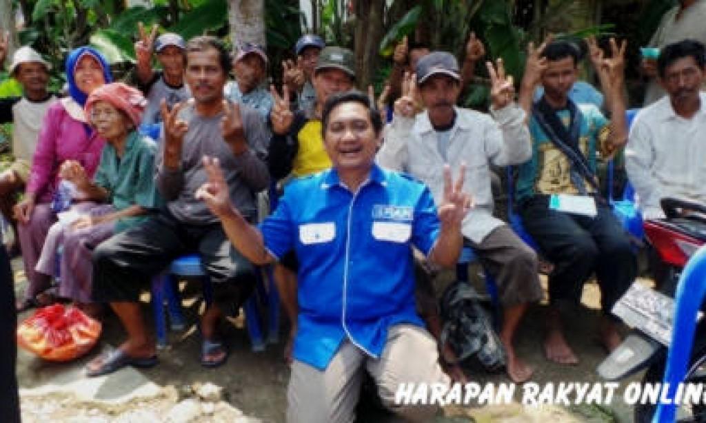 Budi Youyastri Bertekad Majukan Daerah Pangandaran