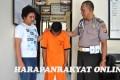 """Di Banjar, Pelaku Penipuan Bermodus """"Orang Pintar"""" Dibekuk Polisi"""