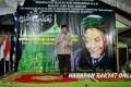 Di Depan Warga NU, Asep Irfan Nyatakan Siap Maju di Pilkada Pangandaran