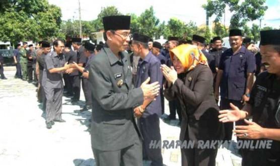 Jelang Pilkada, PNS Pangandaran Diminta Tidak Terlibat Politik Praktis
