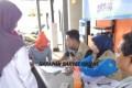 568 Juta Dana PKH, Bagi 1.834 Gakin Kota Banjar