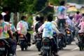 Disdikbud Ciamis Sebarkan Surat Edaran Larang Aksi Corat-Coret Kelulusan UN