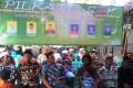 Pelaksanaan Pilkate-Sip di Pamarican Ciamis Diacungi Jempol