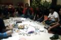 Pokja Wartawan Pangandaran Dibentuk, Kapolres Jadi Dewan Pembina