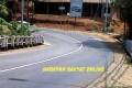 Jembatan Cikukulu Ciamis Dikenal Sangat Angker