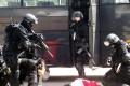Tim Anti Teror & Jinak Bom Diterjunkan ke Pangandaran