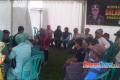 Kodim 0613 Ciamis Gelar Pengobatan Gratis di Purwadadi