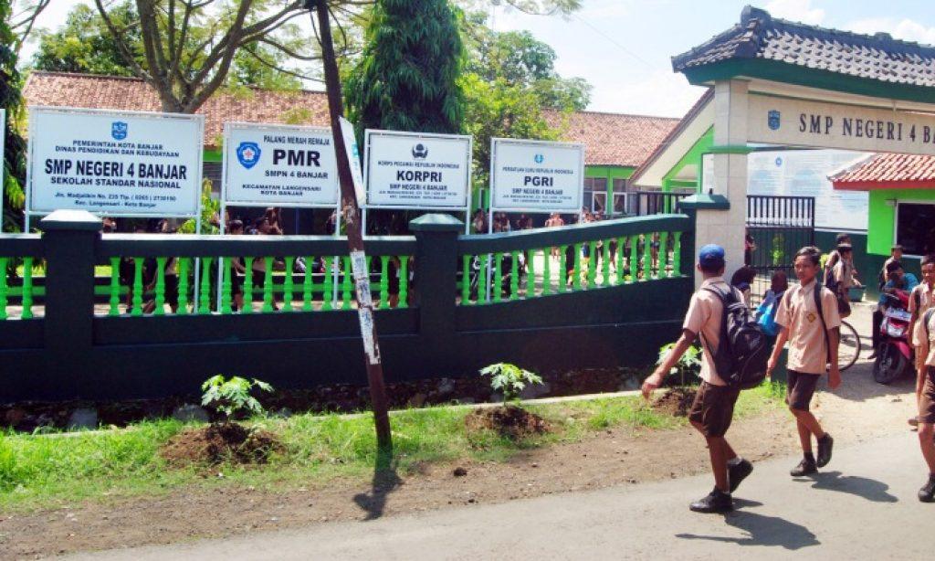 Konsep Full Day School, PMII & Kemenag Banjar Tanggapi Wacana Mendikbud