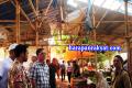 Komisi III DPRD Banjar Sesalkan Perbaikan Los Relokasi Pasar Muktisari Lambat