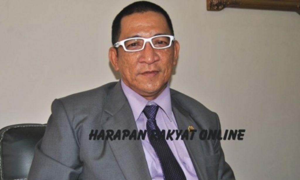 Paripurna DPRD Banjar Tetapkan Tiga Raperda