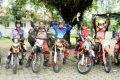 Escobar Trail Adventure, Babad Habis Track Gunung di Banjar