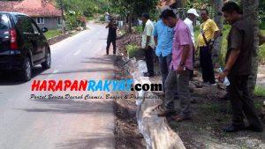 Komisi III DPRD Banjar Soroti Proyek Jalan Kujangsari