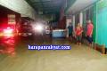Banjir Rendam Ratusan Rumah di Banjarsari Ciamis