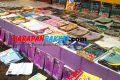 Dampak Banjir Bandang di Pangandaran, Ratusan Buku di SDN 2 Tunggilis Rusak