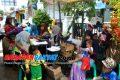 Hari Guru, Puskesmas Langensari Banjar Berikan Layanan Pemeriksaan IVA/Papsmear