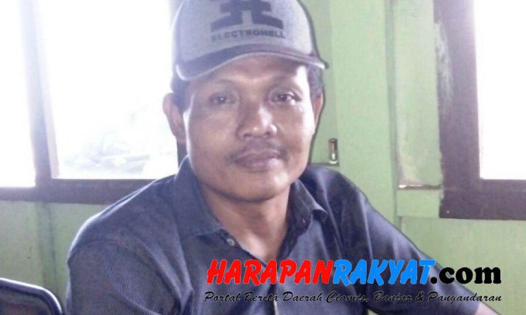 Pengusaha Pasar Induk Bogor di Paledah Pangandaran Akui Sudah Izin BBWS