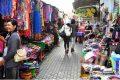 Siap Dipindah, Pedagang Depan Pasar Pananjung Pangandaran Terkendala Ini