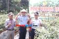 Pondok Asimilasi Lapas Ciamis Panen Perdana Cabe Merah