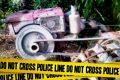 Dalam Semalam, 3 Mesin Traktor di Pamarican Ciamis Raib Diembat Maling
