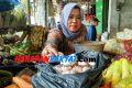 Pasokan Berkurang, Harga Sayuran di Pasar Manis Ciamis Naik 10-20 Persen