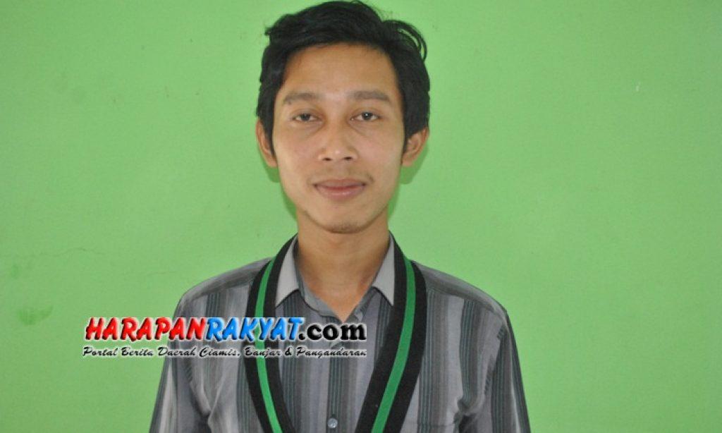 Ketua HMI Kota Banjar; Pemerataan Kualitas Pendidikan Belum Seimbang