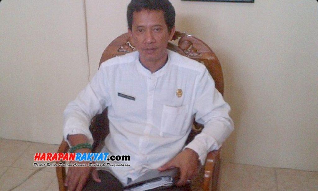 Disperindagkop Banjar Dorong Pelaku UMKM Gunakan Teknologi Informasi