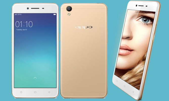 Root dan install TWRP oppo a37f