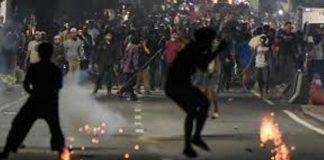 Polri Tangkap Provokator Kerusuhan 22 Mei Jakarta di Ciamis