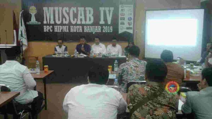 HIPMI Kota Banjar