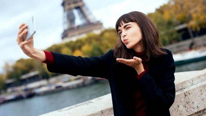 HP Kamera Selfie