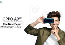 Ini Fitur Andalan HP Oppo A9 2020 yang Meluncur di Indonesia 17 September