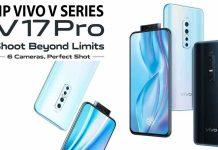 HP Vivo V Series (V17 Pro)