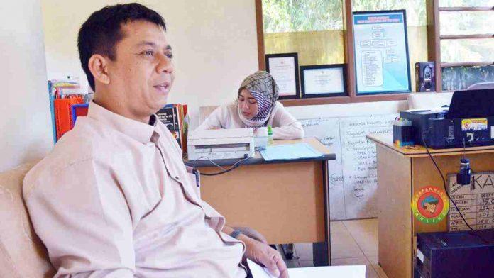 Pengelola Program KPA Kota Banjar