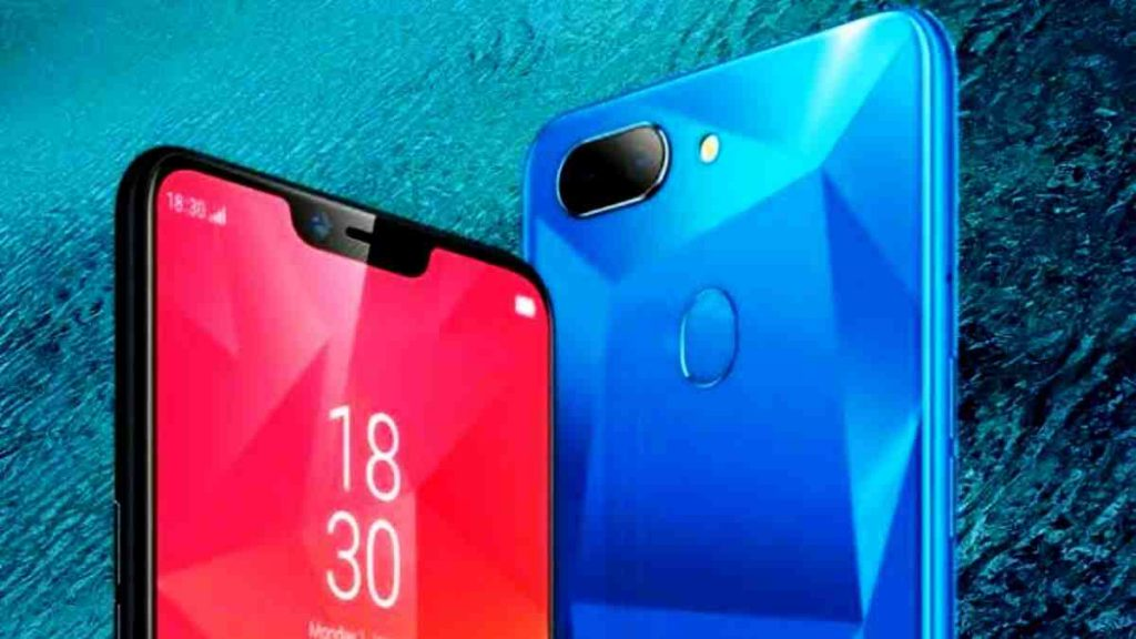 Realme 2 3GB/32GB. Photo : Net/Ist.