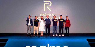 Spesifikasi HP Realme XT yang Resmi Dijual di Indonesia 23 Oktober 2019