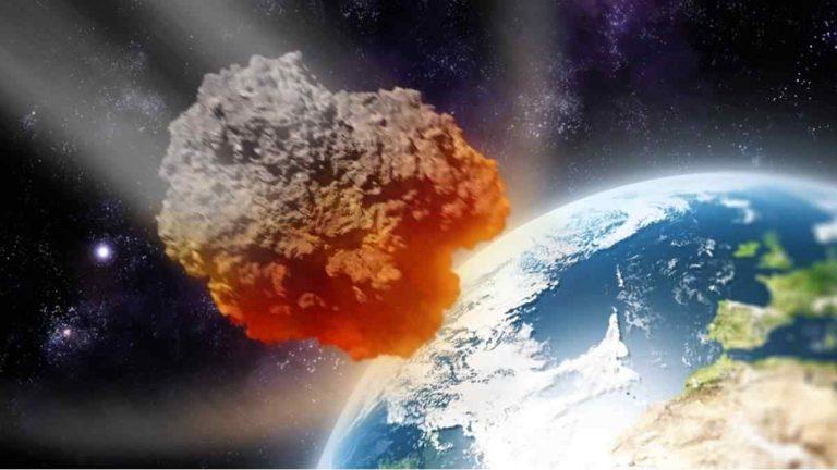 Prediksi Asteroid Menabrak Bumi, NASA Ungkap 58 Tahun Lagi