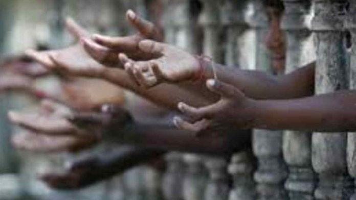 Angka Kemiskinan Ciamis