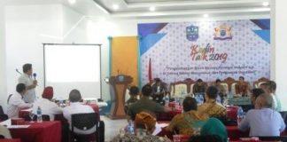Lewat Kadin Talk, Kadin Kota Banjar Bahas Tantangan Era 4.0