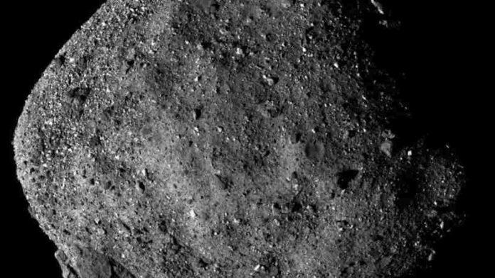 Penemuan Gula Dalam Meteorit